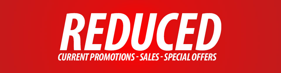 Current Promotions Sales Special Offers