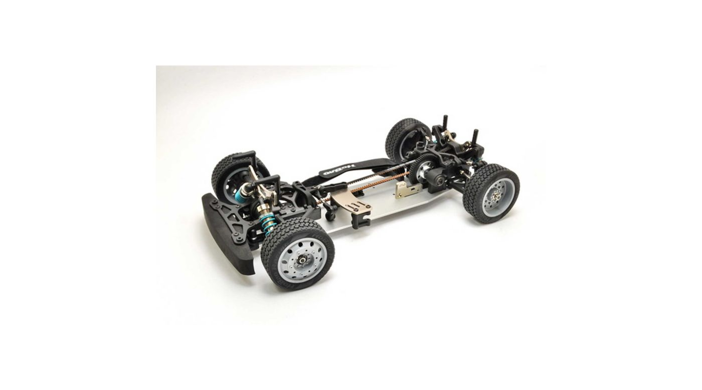 Image for 1/10 Hyper EPX Semi Truck On-Road ARTR without Body from HorizonHobby