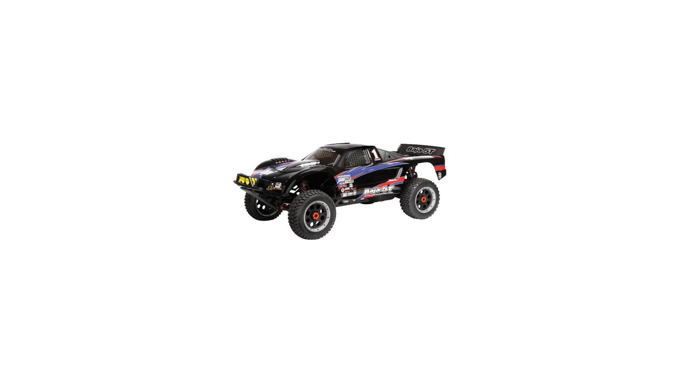 Image for 1/5 Baja 5T RTR from HorizonHobby