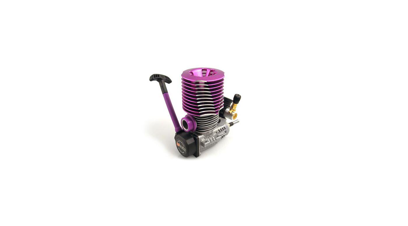 image for nitro star k4 6 engine with pull start from horizonhobby