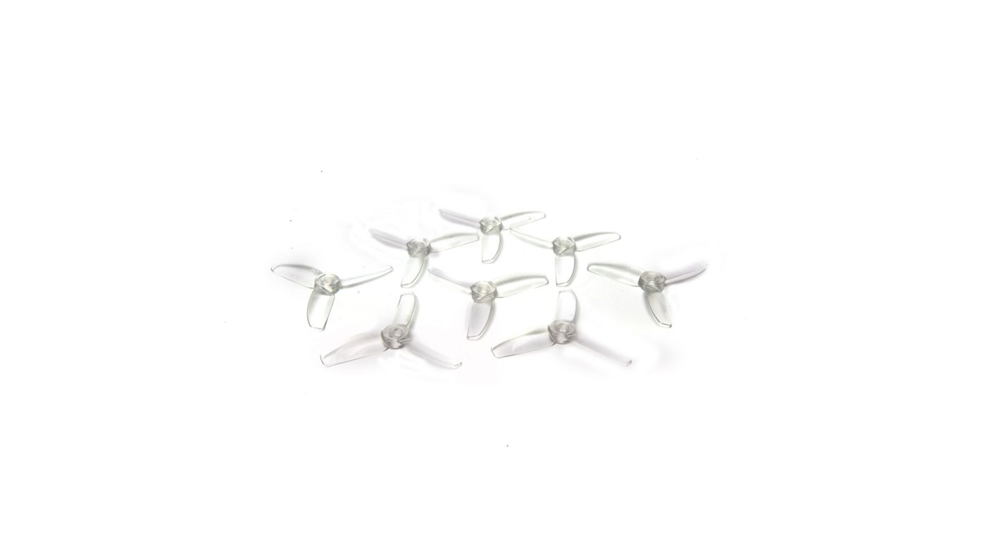 Image for Durable 3X3X3 Clear (2CW+2CCW)-Poly Carbonate from HorizonHobby