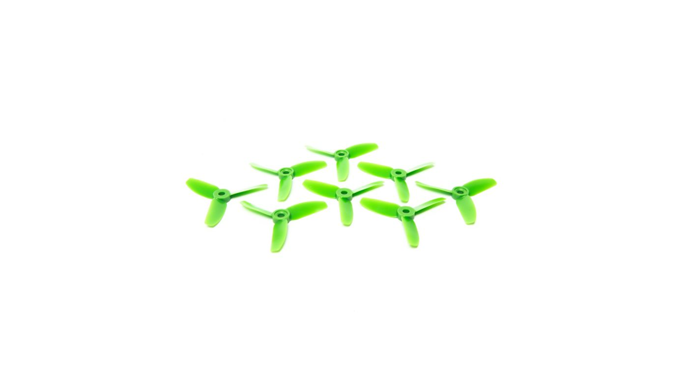 Image for Durable 3X3X3 Green (2CW+2CCW)-Poly Carbonate from HorizonHobby