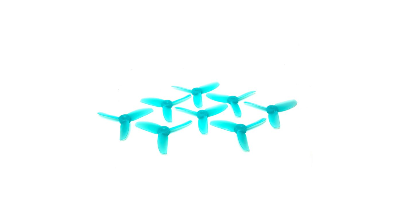 Image for Durable 3X3X3 Light Blue (2CW+2CCW)-Poly Carbonate from HorizonHobby