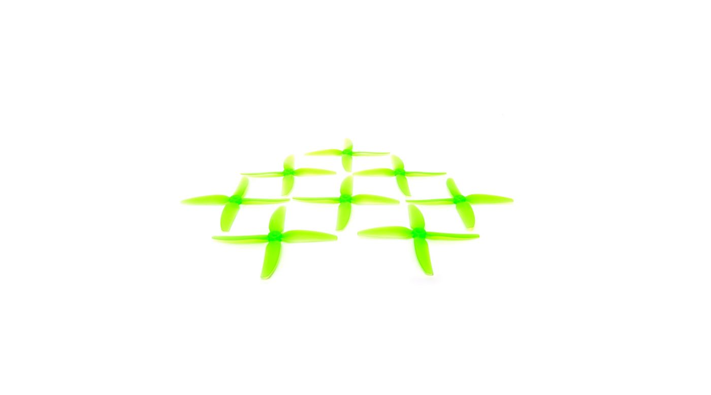 Image for Durable 5X4X4V1S  L.Green(2CW+2CCW)-Poly Carbonate from HorizonHobby
