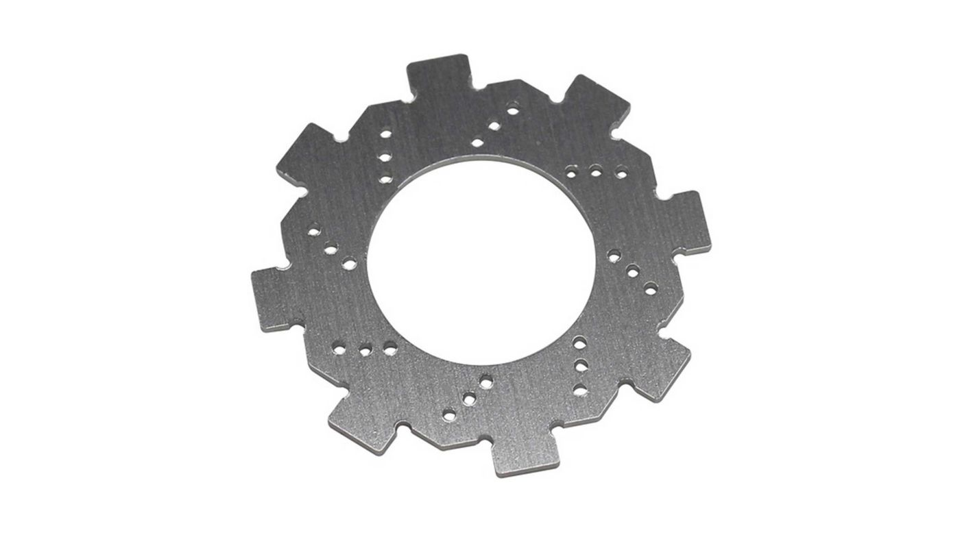 Image for Alum OT Slipper Clutch Pad (1): ARRMA 1/10 4x4 3S from HorizonHobby