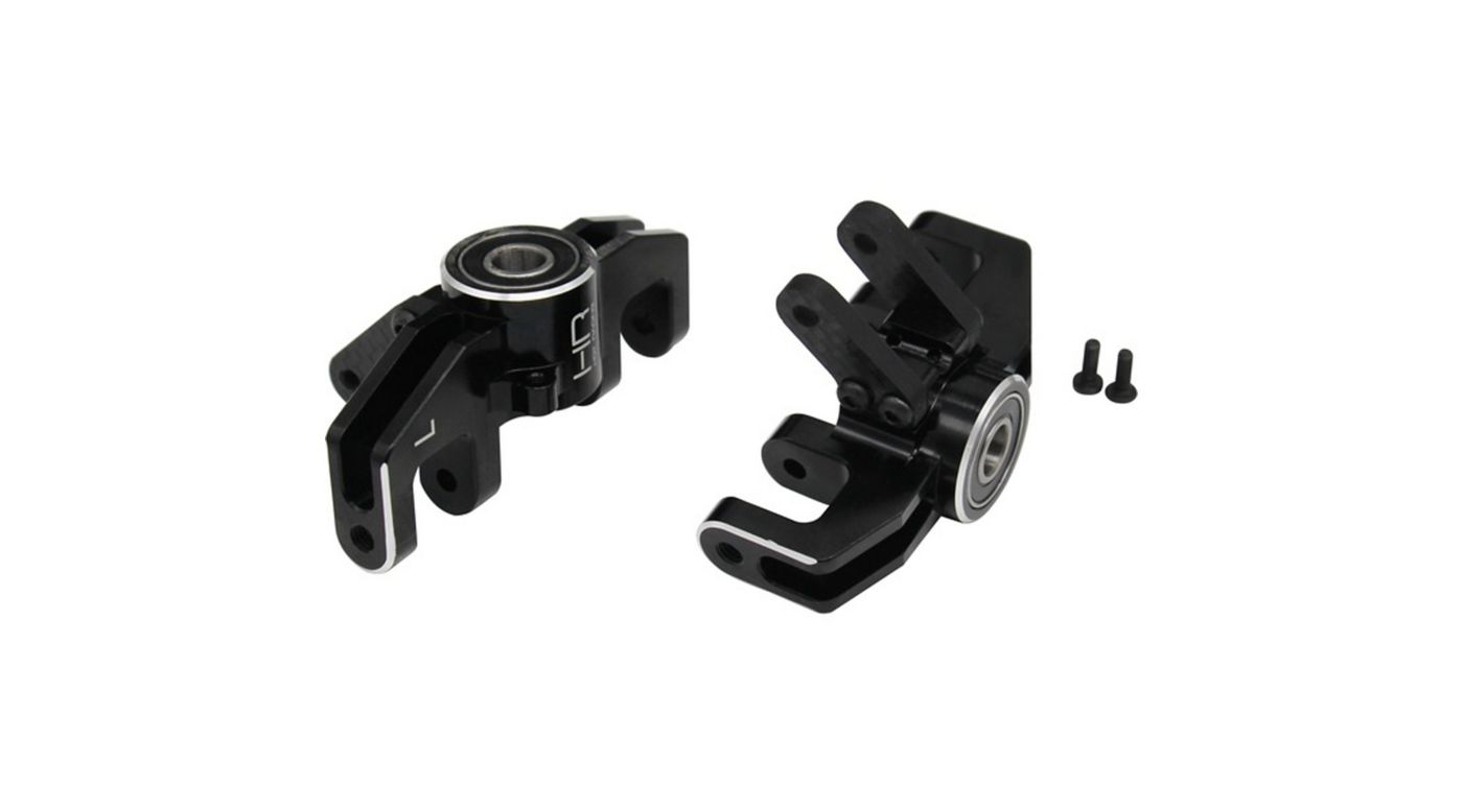 Image for Aluminum Hd Front Spindles Big Bearings: Losi Super Baja Rey from HorizonHobby