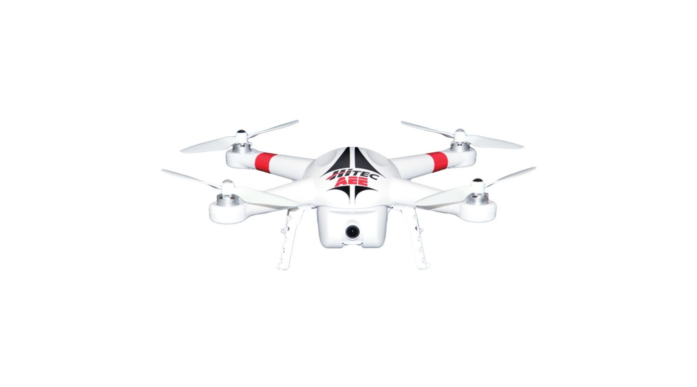 Image for Q-Cop 450 Quadcopter from HorizonHobby