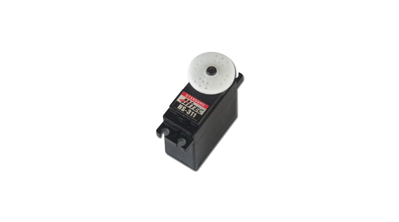 Image for HS-311 Standard Analog Sport Servo from HorizonHobby
