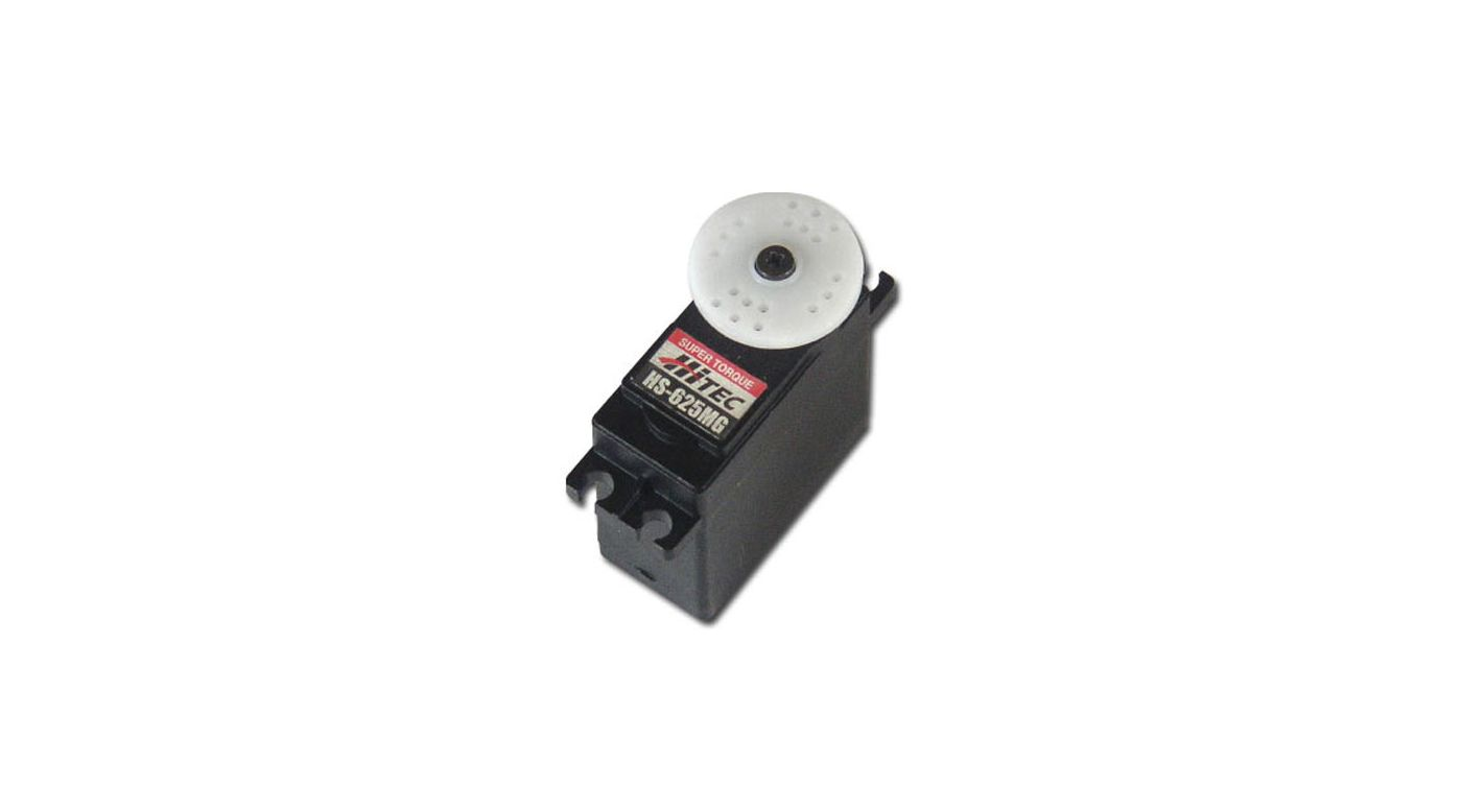 Image for HS-625MG Standard Digital Super Torque Metal Gear Servo from HorizonHobby