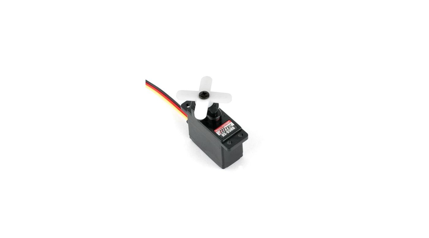 Image for HS-65HB Sub-Micro Analog Karbonite Gear Servo from HorizonHobby