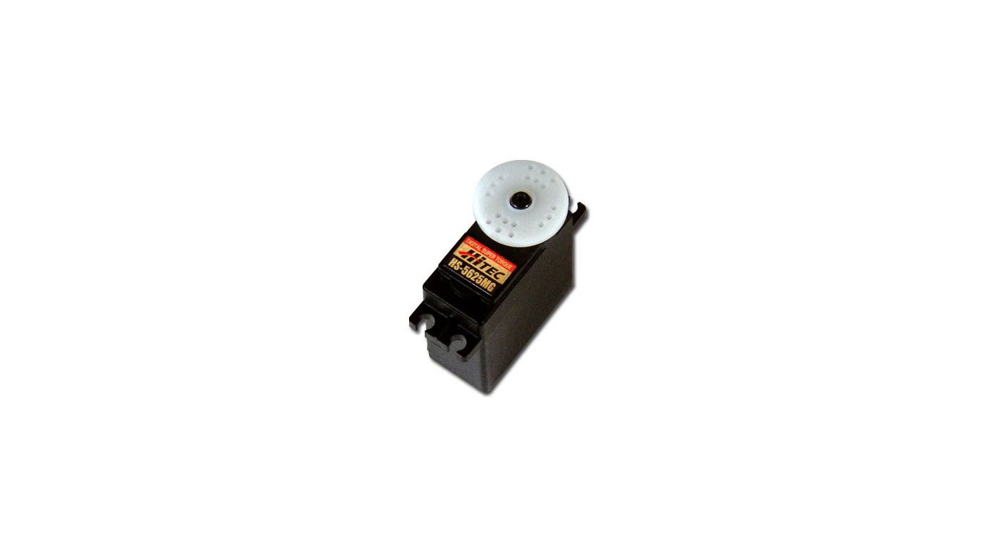 Image for HS-5625MG Standard Digital High Speed Metal Gear Servo from HorizonHobby