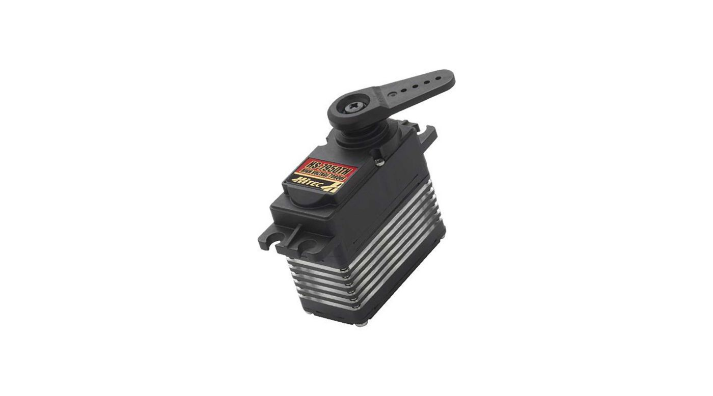 Image for High-Voltage Mega Torque HS-7950TH: Universal from HorizonHobby