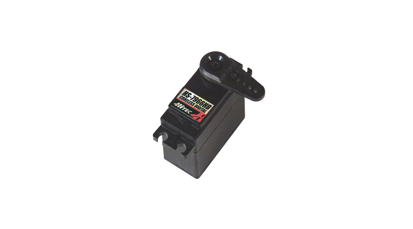Image for Hi-Resolution HighSpeed HS-7966HB Servo:Universal from HorizonHobby