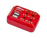 Hitec RCD Inc. - Power Distribution Block (use with 44270 44266)