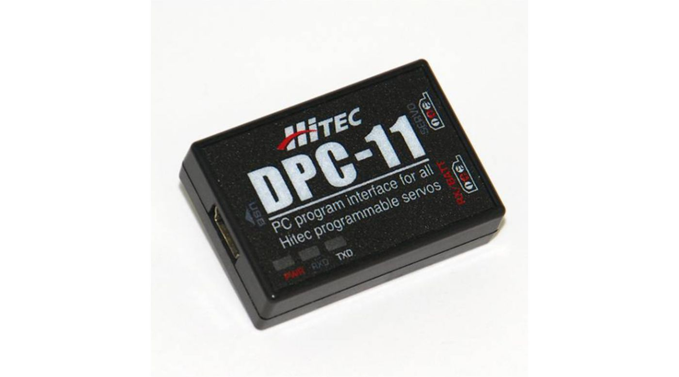 Image for DPC-11 Universal Programming Interface from HorizonHobby