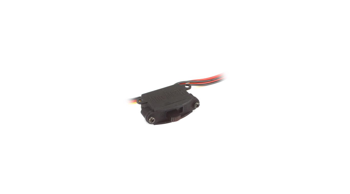 Image for Switch Harness Receiver Charge Connector:Universal from HorizonHobby