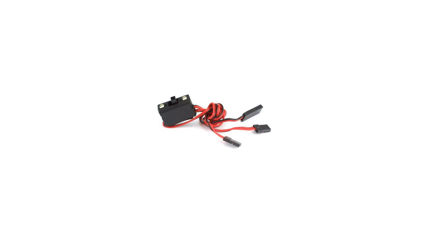 Image for Switch Harness: Universal from HorizonHobby