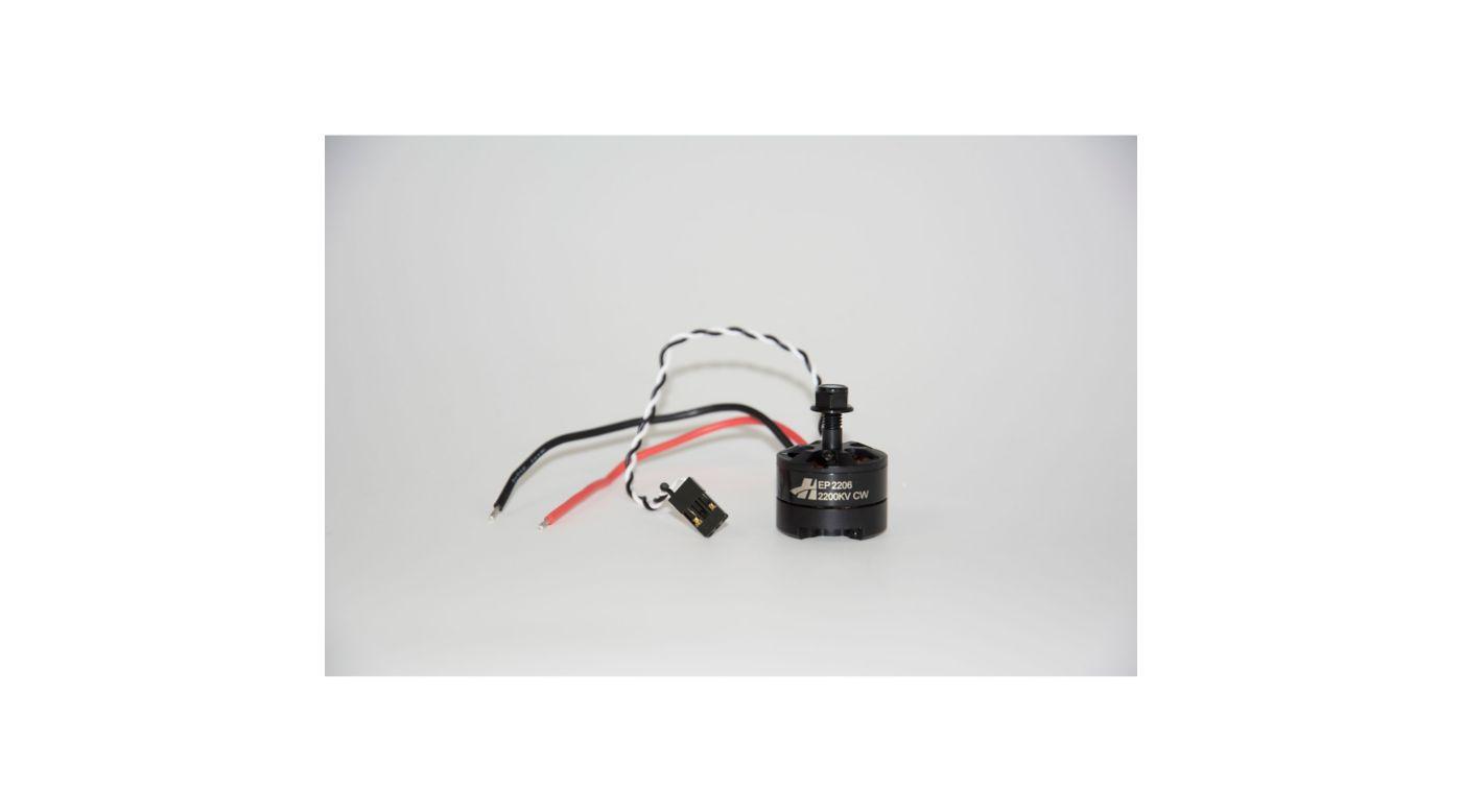 Image for FPV Race Motor/ESC 2206/18 2200Kv CCW Motor from HorizonHobby