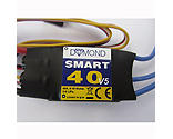 DYMOND - Smart 40 BEC Regler