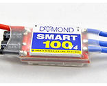 DYMOND - Smart 100 BEC Regler