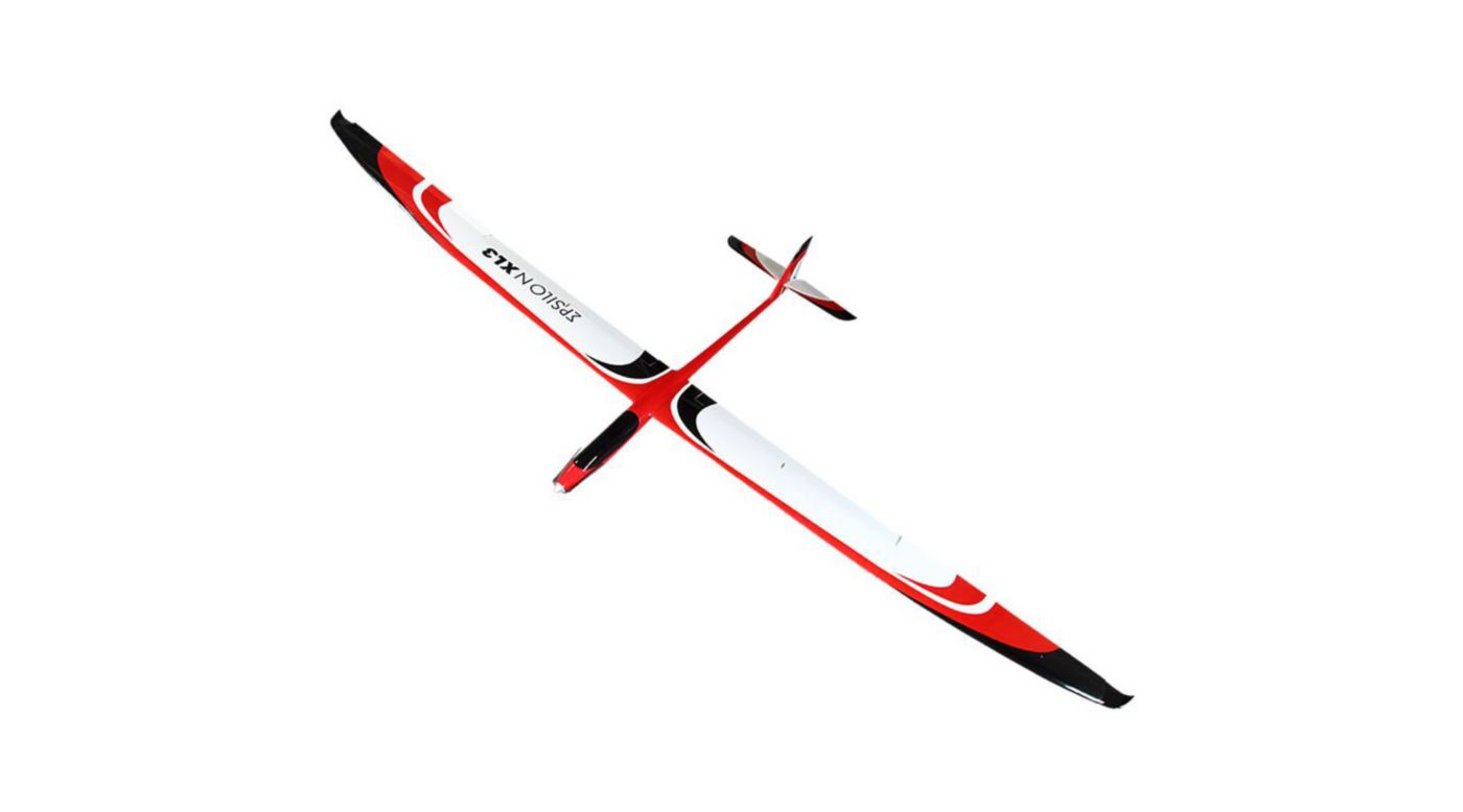 Grafik für Epsilon XL3 4000mm ARF in Horizon Hobby