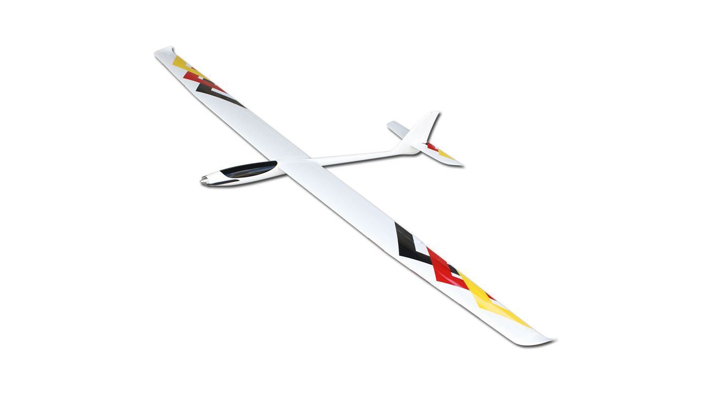 Grafik für Vitesse V2 3000mm ARF in Horizon Hobby