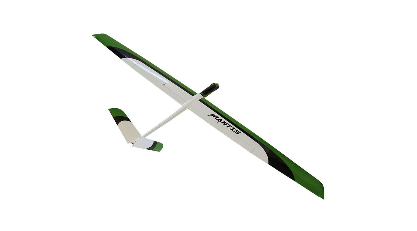 Grafik für MANTIS 2900mm ARF in Horizon Hobby