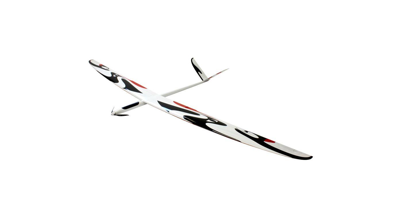 Grafik für Aiolos 3170mm full composite Glider in Horizon Hobby