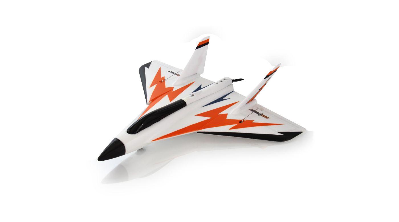Grafik für FMS Swift Delta Wing 675mm PNP - High Speed in Horizon Hobby