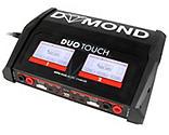 DYMOND - DYMOND Duo Touch AC/DC (2x 200 Watt) Ladegerät