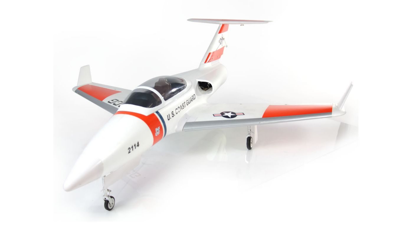 Grafik für Valkyrie Coast Guard Jet 1300mm PNP in Horizon Hobby