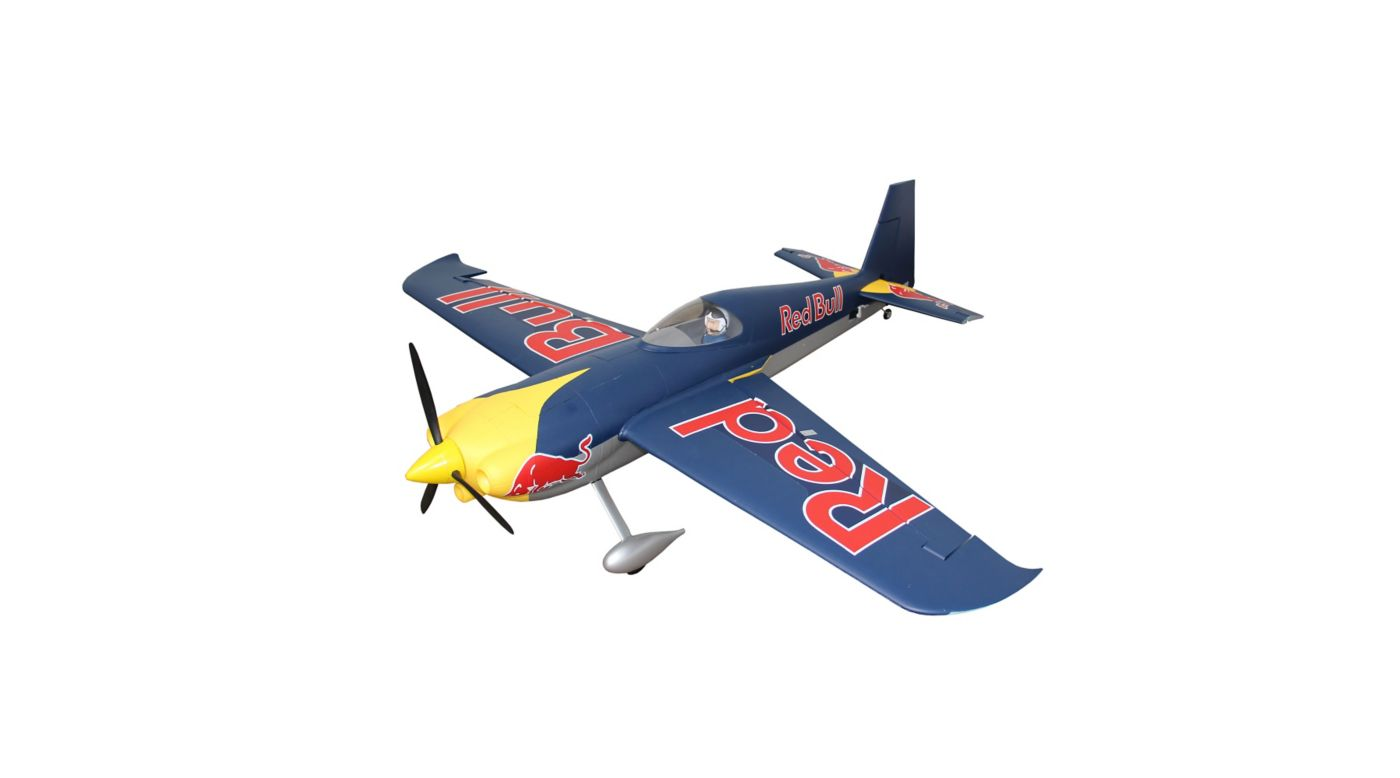 Image for Red Bull Edge 540 1.3m BNF Basic with AS3X® from HorizonHobby