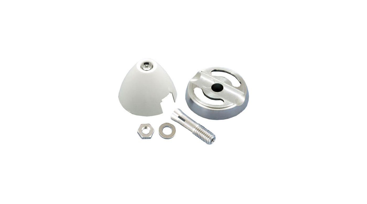 Grafik für CN-Spinner 50/3,17mm in Horizon Hobby