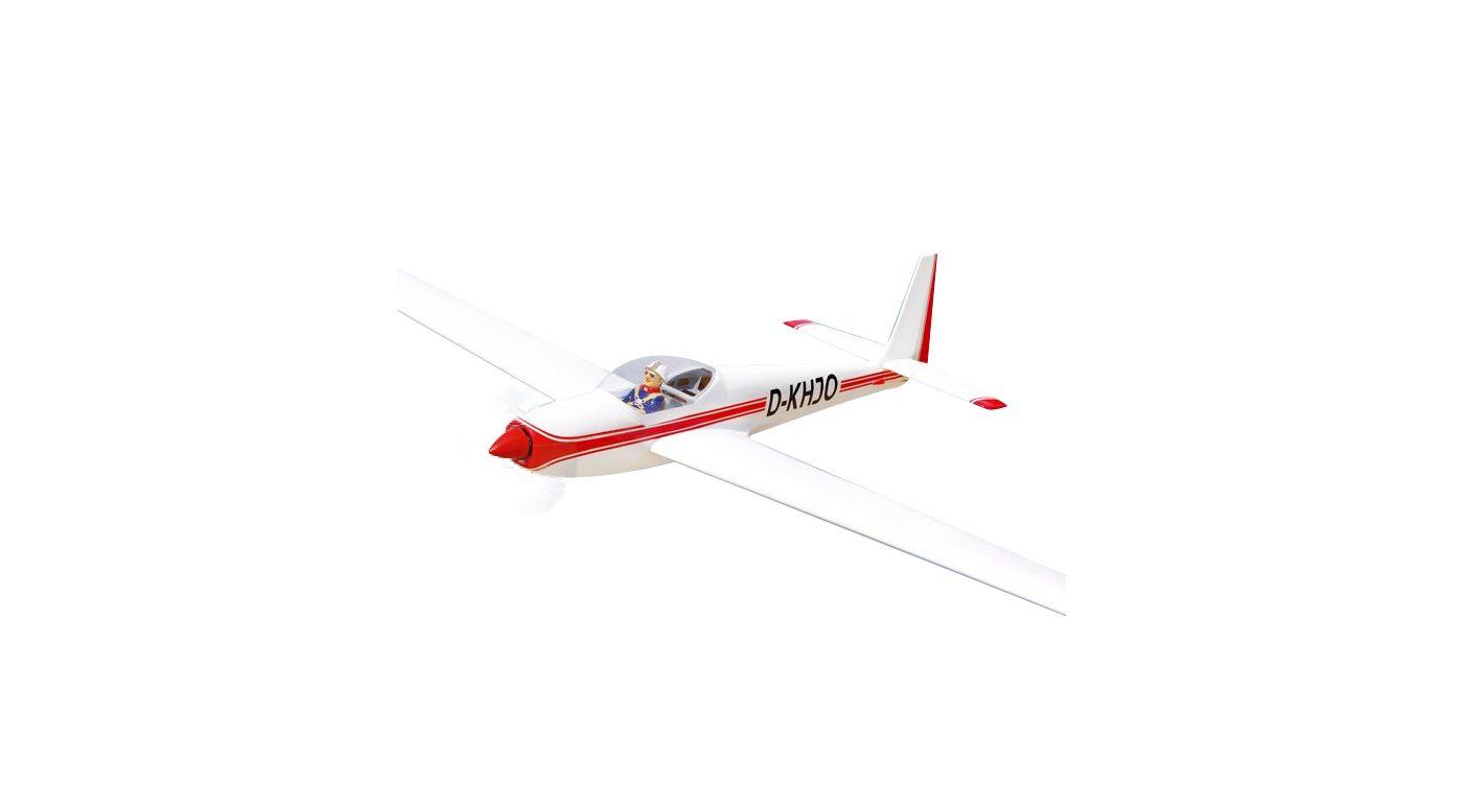 Grafik für PICHLER ASK 14 3000mm (rot) ARF in Horizon Hobby