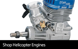 Shop all Helicopter Engines from O.S. Engines