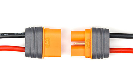 IC3™ Connectors