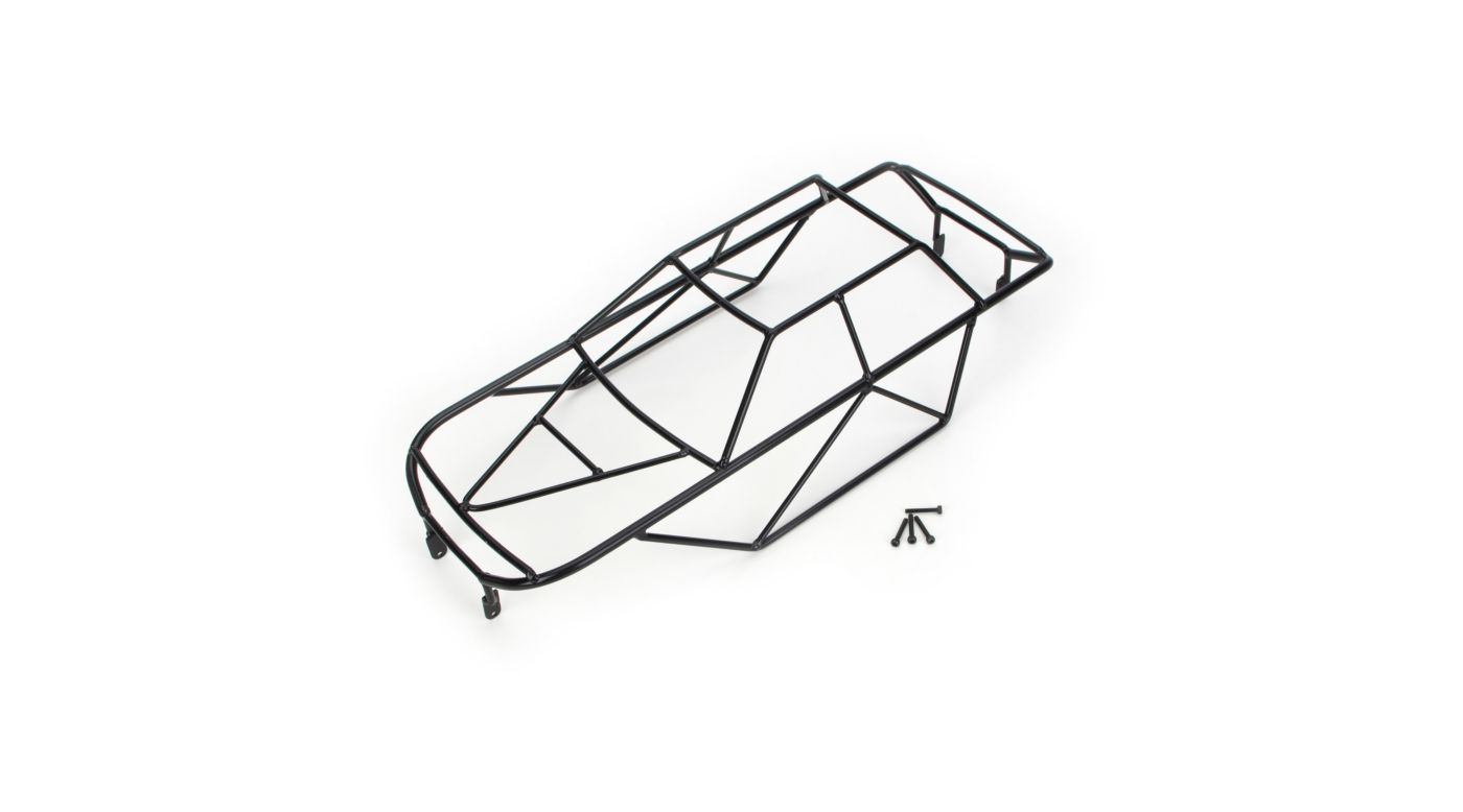 Image for Steel Roll Cage: EMX 16.8 from HorizonHobby