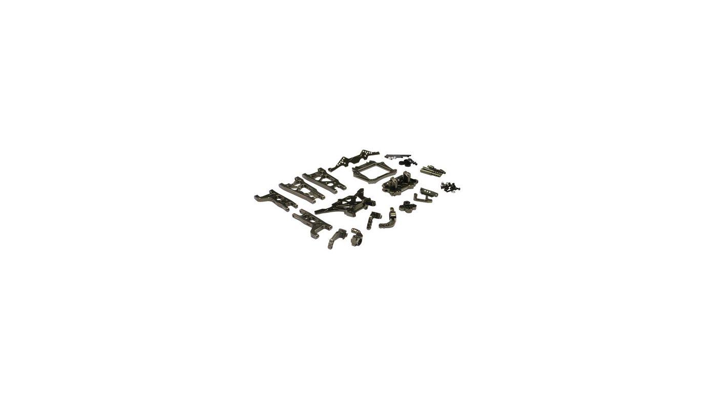 Image for Evo Upgrade Conversion Kit, Grey: RU from HorizonHobby