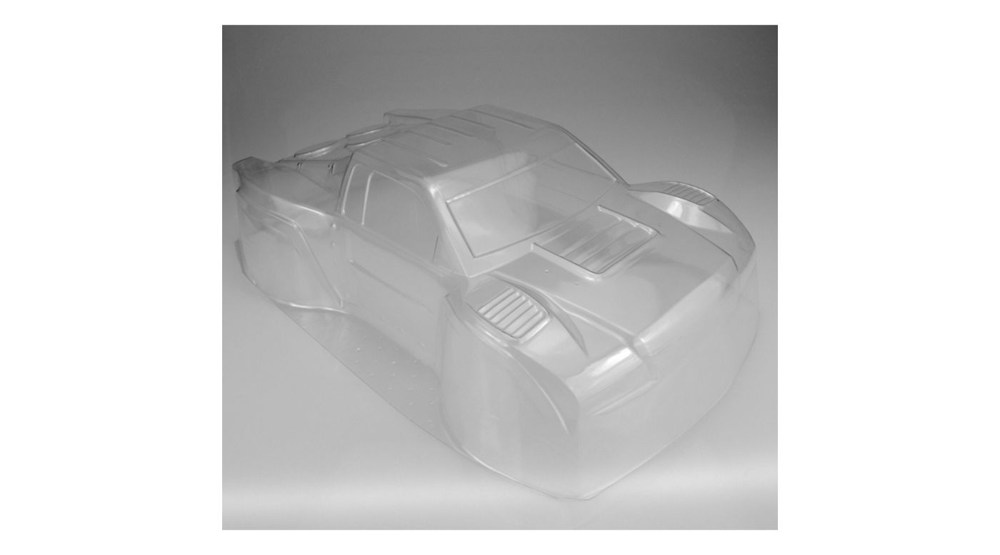 Image for 1/10 Illuzion Clear Body, Manta: Slash, Slash 4x4, SC10 from HorizonHobby