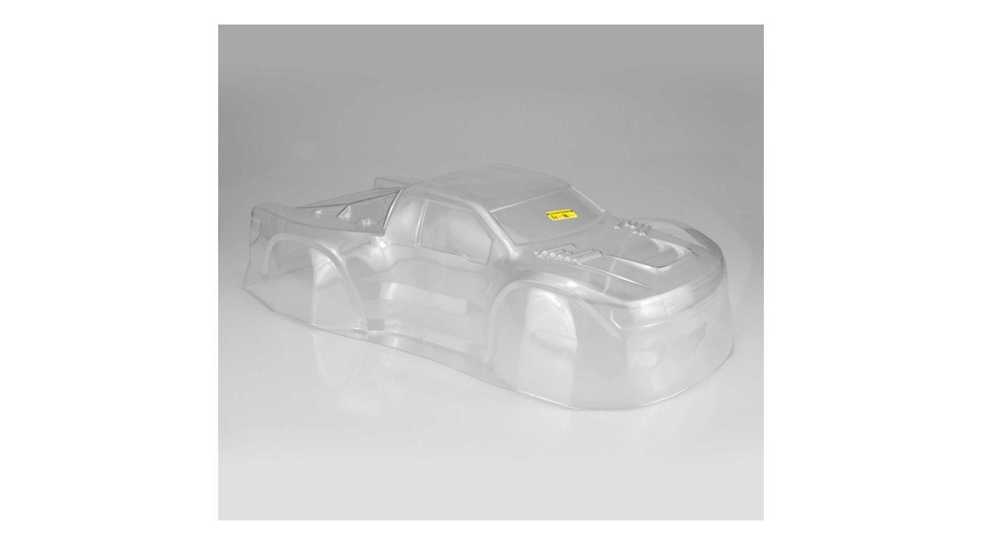 Image for 1/10 Illuzion Ford Raptor SVT SCT-R Clear Body: Slash 4x4, SC10 from HorizonHobby