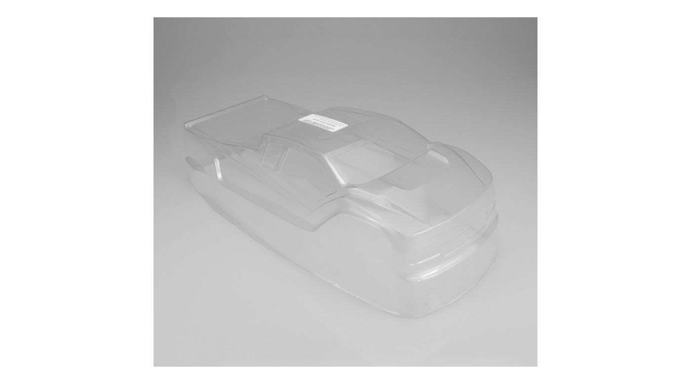Image for Finnisher Body, Clear: TLR 8ight-T 3.0 from HorizonHobby
