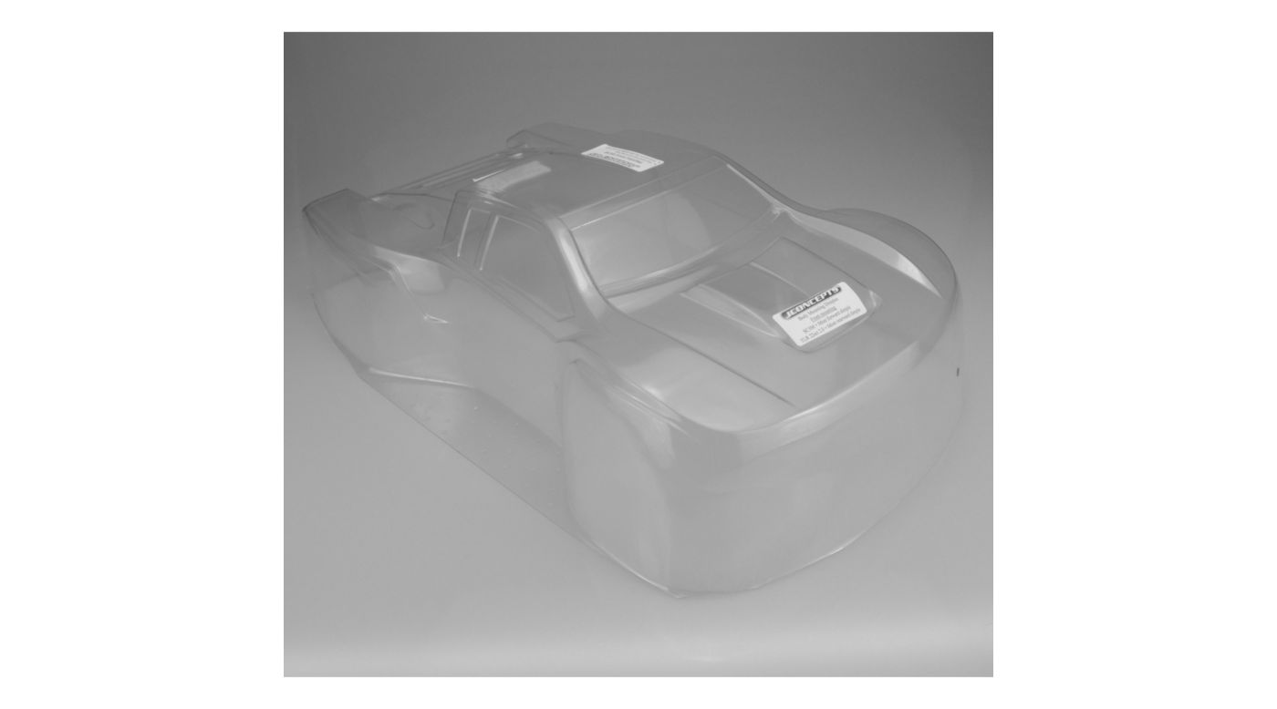Image for HF2 SCT Body, Clear, Low Profile: SC5M, 22SCT 2.0 from HorizonHobby