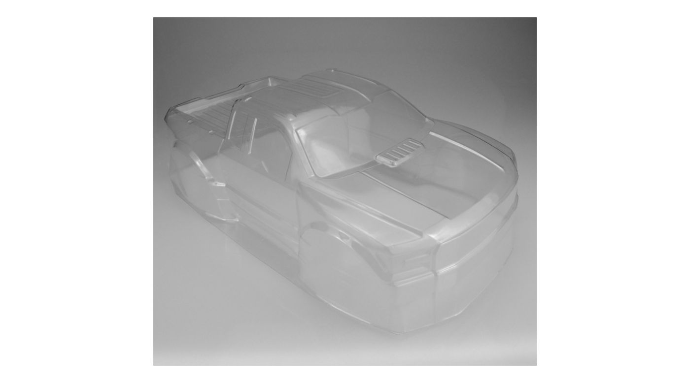 Image for Ford Atlas Clear SCT Absolute Scaler Body  Slash from HorizonHobby
