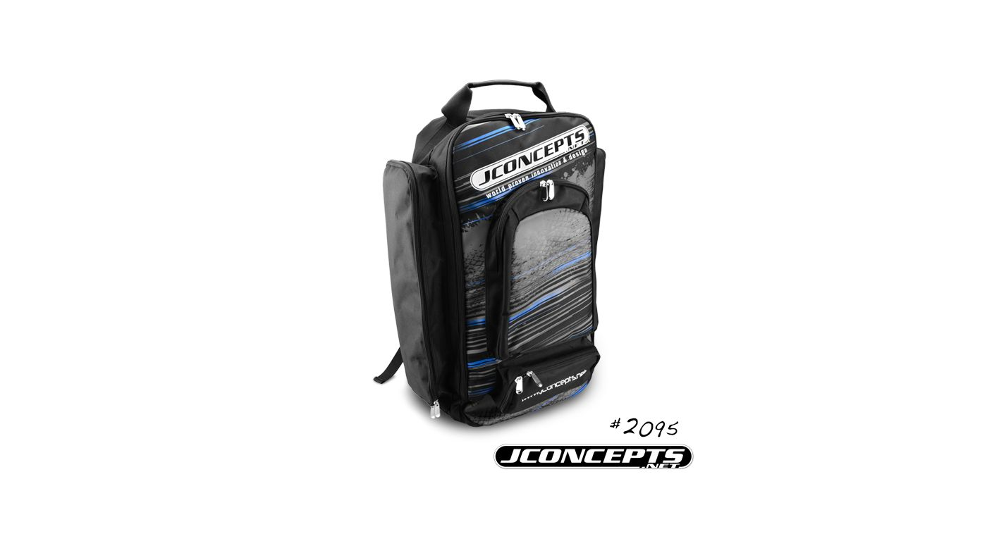 Image for Short Course Truck Backpack: 1/10 vehicles from HorizonHobby