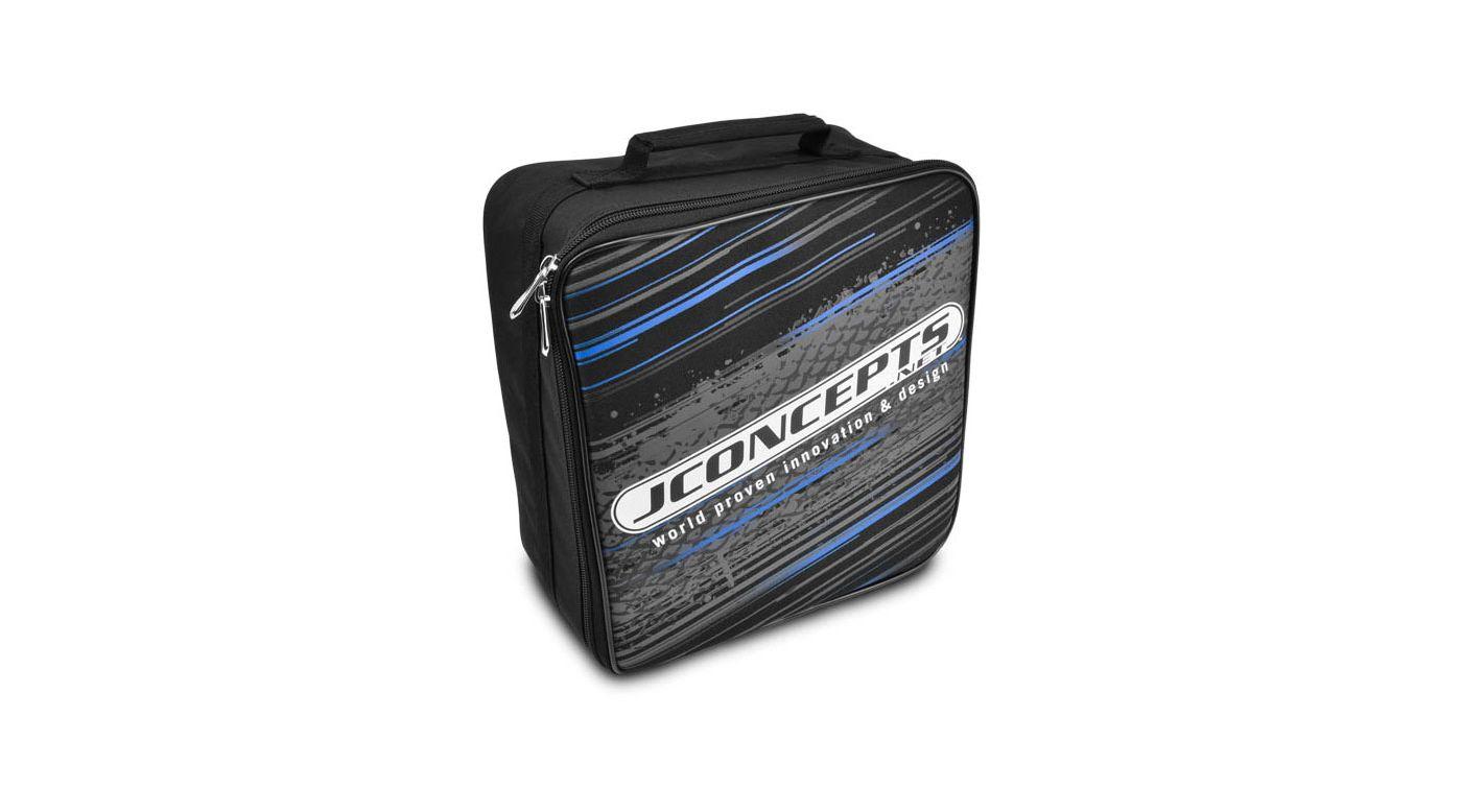 Image for Spektrum DX4R-Pro Radio Bag from HorizonHobby