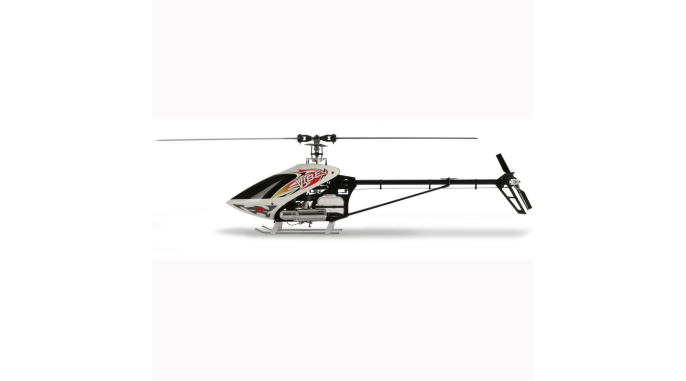 Image for Vibe 50 3D Pro Heli Kit: V3D from HorizonHobby