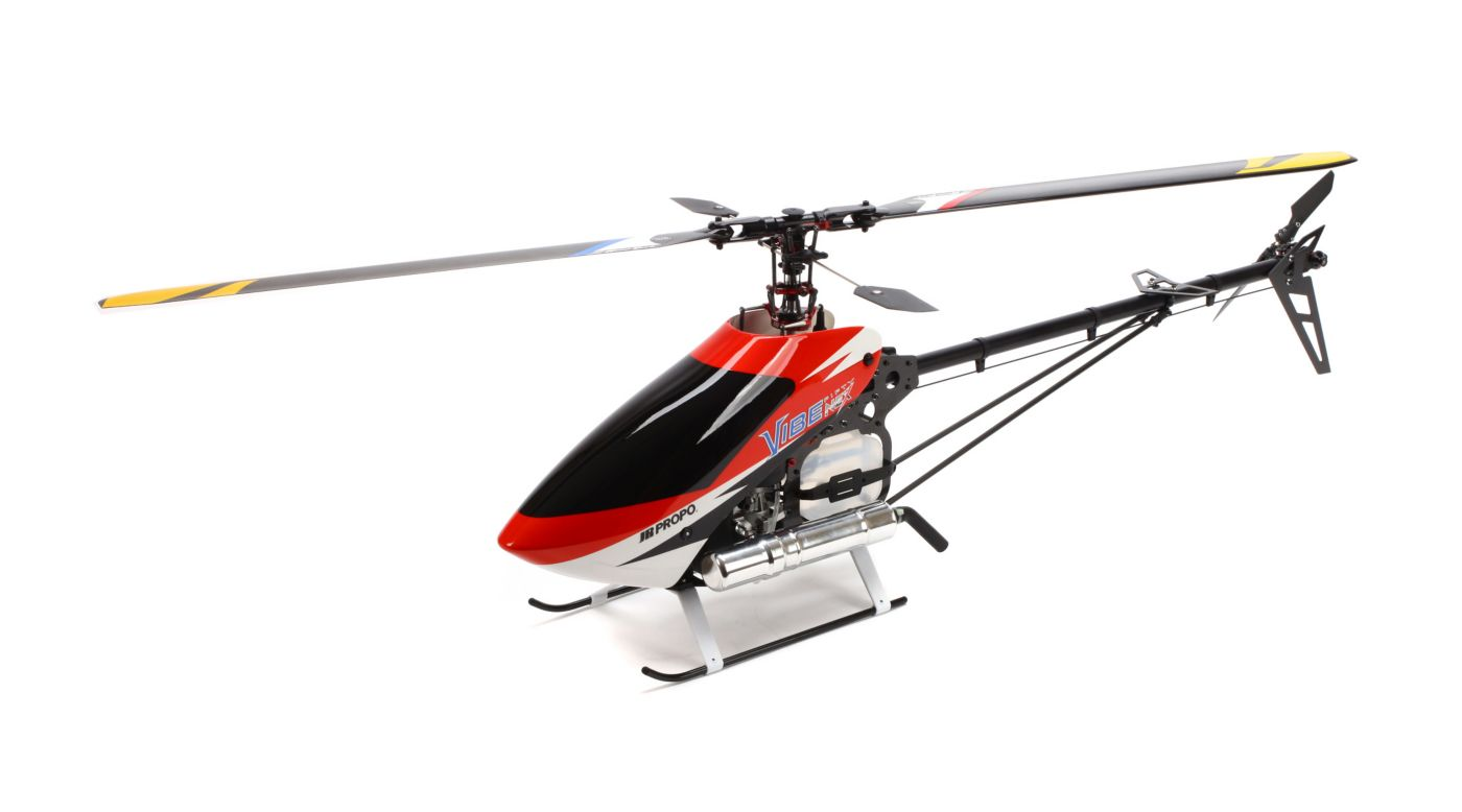 Image for Vibe 50NEX Heli Kit: V5NX from HorizonHobby