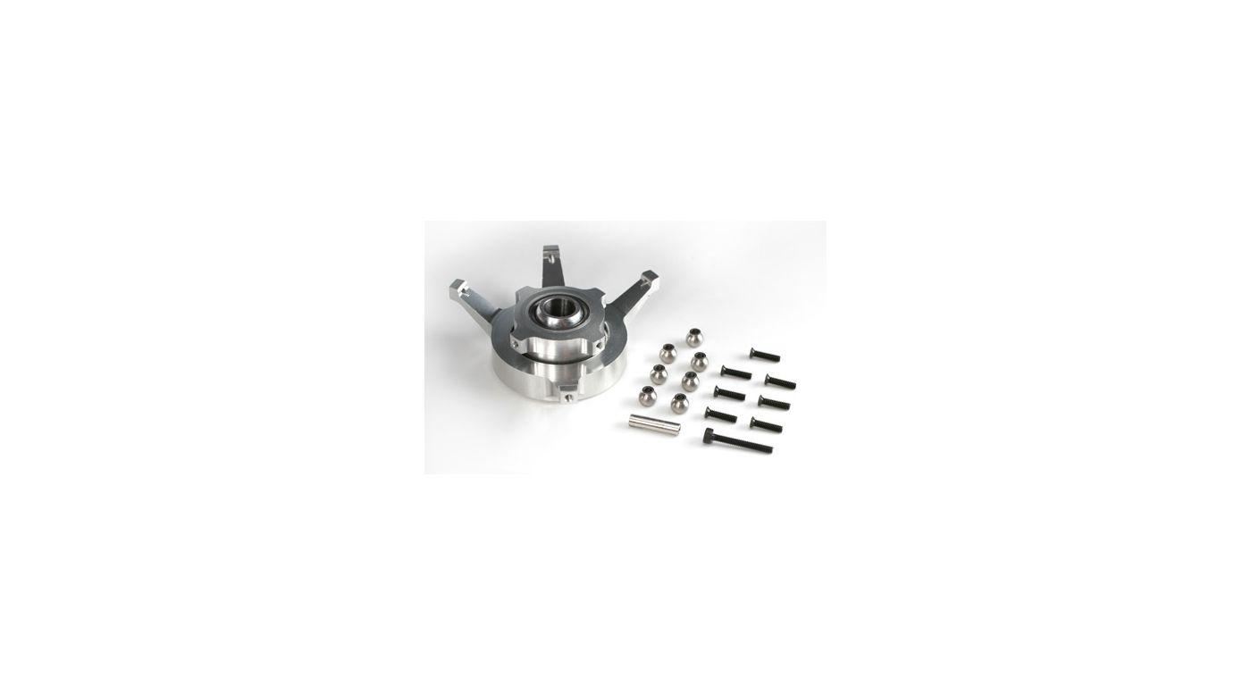 120-Degree Swashplate Assembly: V5E | HorizonHobby