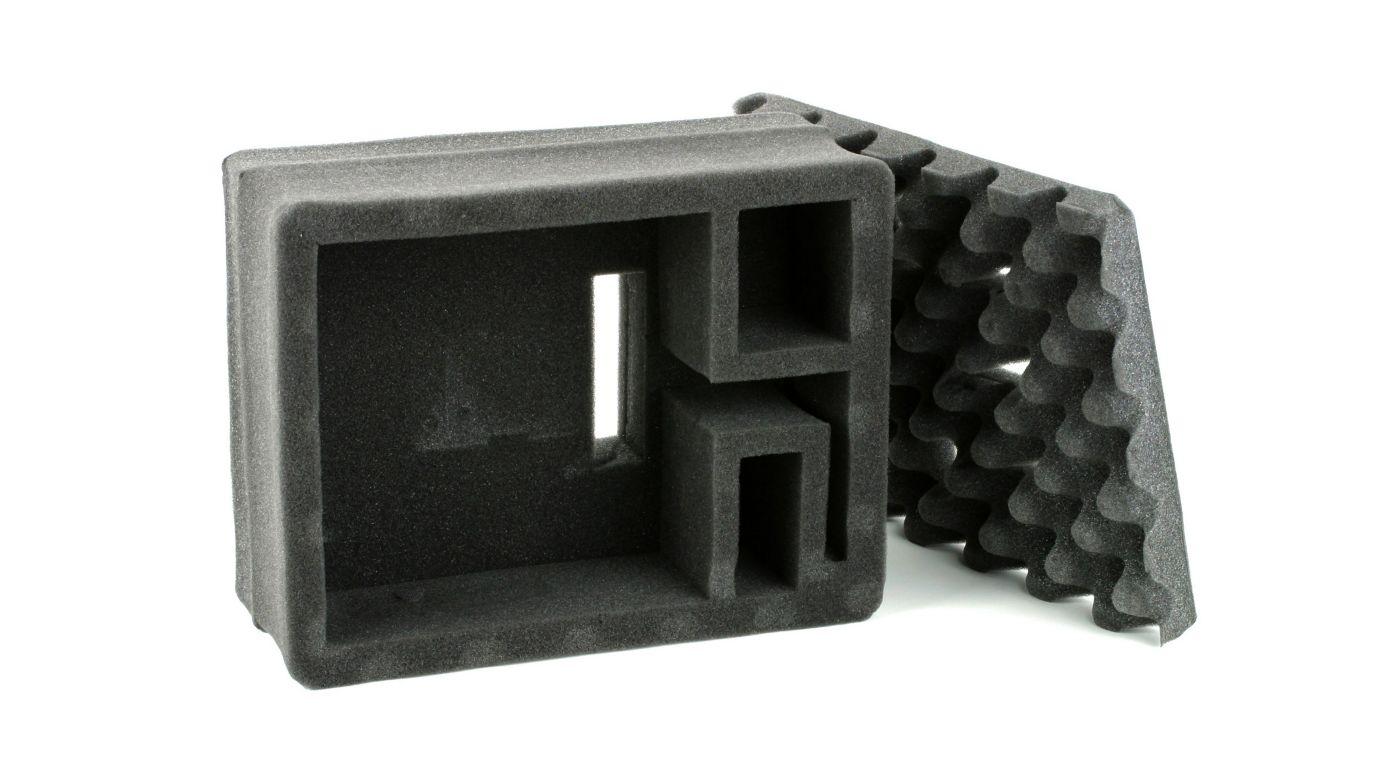Image for JR DSM Single Pro Transmitter Case Foam Set from HorizonHobby