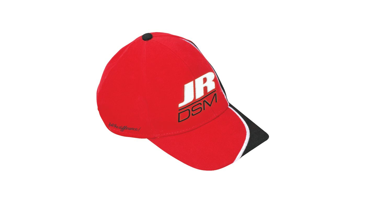 Image for JR/DSM Hat from HorizonHobby